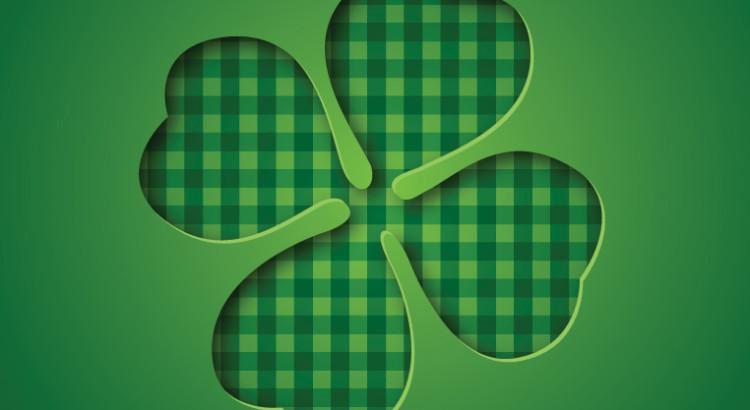 Luck of the irish - A True Love Fairytale