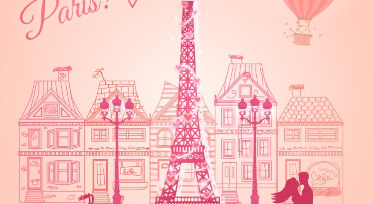 At Least We Had Paris