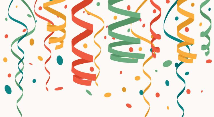 A Utah Birthday Celebration